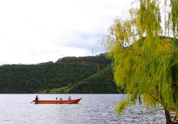 Canoeing Off-site